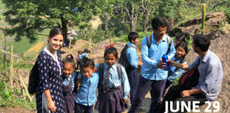 teach-for-nepal-walkathon