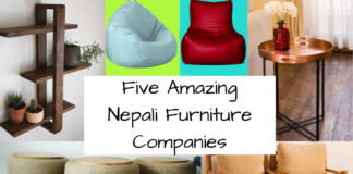 Nepali-furniture-companies