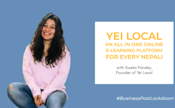 Yei Local is an online e-learning platform