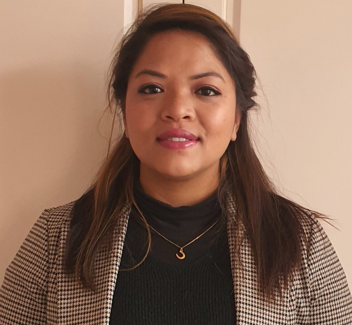 Aarti Maharjan, Founder of AM Collection